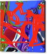 4-19-2015babcdefghijklmnop Acrylic Print