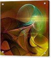4-3-10aa Acrylic Print
