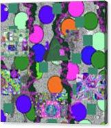 4-8-2015abcdefgh Acrylic Print