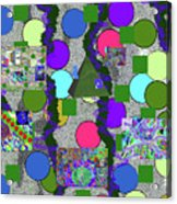 4-8-2015abcdefghijklm Acrylic Print