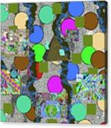 4-8-2015abcdefghijklmnopqr Acrylic Print