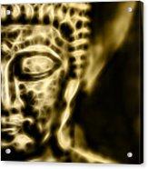Buddah Collection Acrylic Print