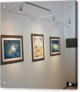 Exhibition Cozumel Museum Acrylic Print