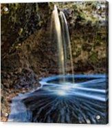 Falling Creek Falls Acrylic Print