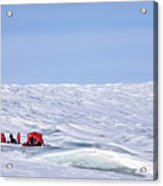 Kangerlussuaq - Greenland Acrylic Print
