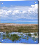 Lake Beysehir - Turkey Acrylic Print