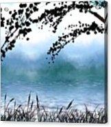 #4 Landscape Acrylic Print