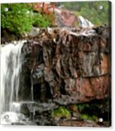 Landscape Scene Acrylic Print