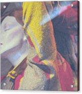 Mannequin-dolls Acrylic Print