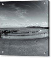4 Mile Beach Port Douglas Acrylic Print