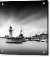Ramsgate Lighthouse Acrylic Print