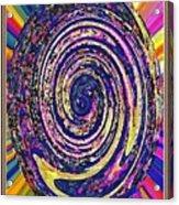 Software Computer Abstract Arts  Acrylic Print