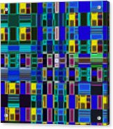 4 U 156 Acrylic Print