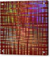 4 U 538 Acrylic Print