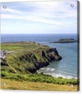 Wales Uk Acrylic Print
