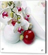 Wellness Acrylic Print