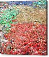 Xxvi Concurs De Castells Acrylic Print
