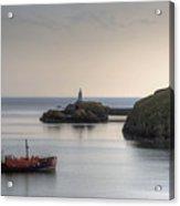 Ynys Llanddwyn - Wales Acrylic Print