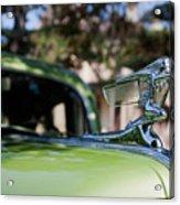 41 Packard Acrylic Print