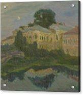 Landscape Acrylic Print