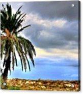 Landscape Fine Art Acrylic Print