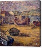 45098 Arturo Souto Acrylic Print