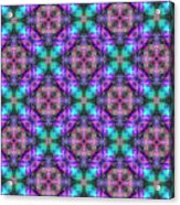 Arabesque 079 Acrylic Print