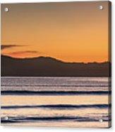 Dawn Seascape Acrylic Print