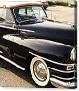 47 Packard Acrylic Print