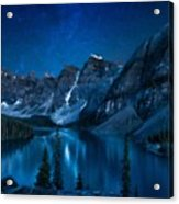 Print Landscape Acrylic Print