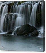 Grand Falls Acrylic Print