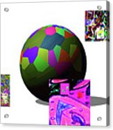 5-30-02015abcdef Acrylic Print
