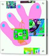 5-5-2015babcdefghijklmn Acrylic Print