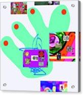 5-5-2015babcdefghijklmnopqrtuvwxyzabcdefgh Acrylic Print