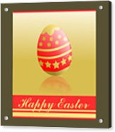 Easter. Acrylic Print