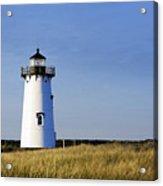 Edgartown Lighthouse Acrylic Print