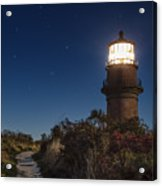Gay Head Lighthouse Acrylic Print