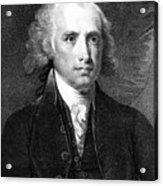 James Madison (1751-1836) Acrylic Print
