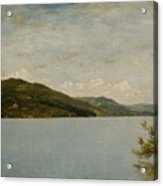 Lake George Acrylic Print