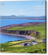 Ring Of Kerry - Ireland Acrylic Print