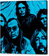 Steely Dan Collection Acrylic Print