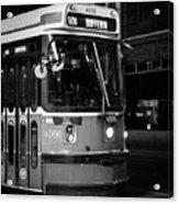 504 Streetcar Acrylic Print