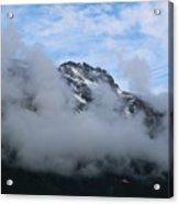 Alaska_00053 Acrylic Print