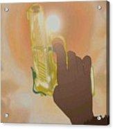 57767 Flcl Acrylic Print