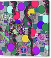 6-10-2015abcd Acrylic Print