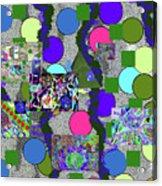 6-10-2015abcdefghijkl Acrylic Print