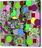 6-10-2015abcdefghijklmnopqrtuvwxy Acrylic Print