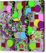 6-10-2015abcdefghijklmnopqrtuvwxyz Acrylic Print