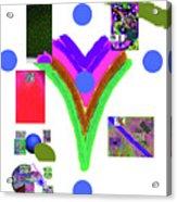 6-11-2015dabc Acrylic Print