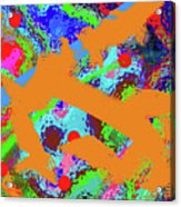 6-17-2015ga Acrylic Print